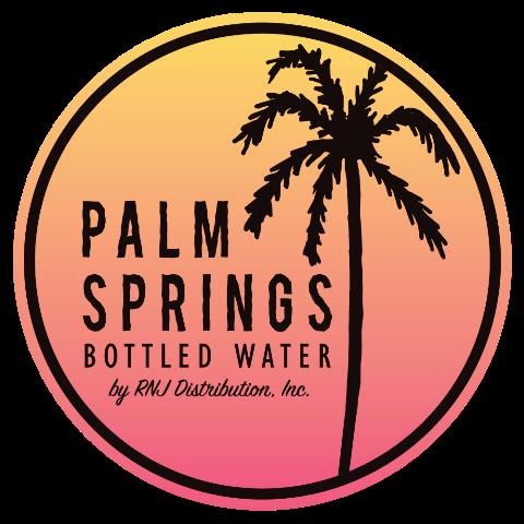 Palm Springs Bottled Water
