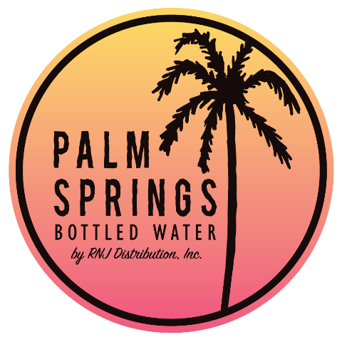 Palm Springs Bottled Water